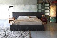 bedroom with big bad